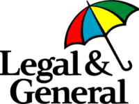 equity release calculator-Legal & General Logo